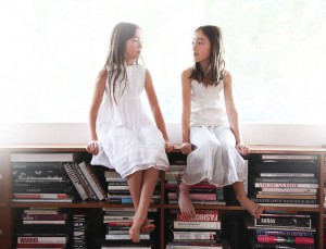 The challenges of sibling relationships
