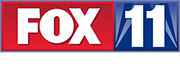 Fox 11 News Logo